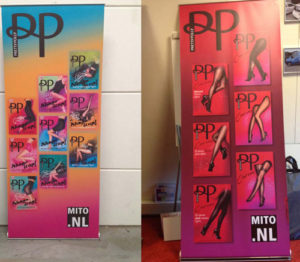 proline roll-up banners